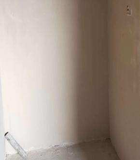 粉刷石膏底层施工效果图